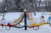 manege neige +